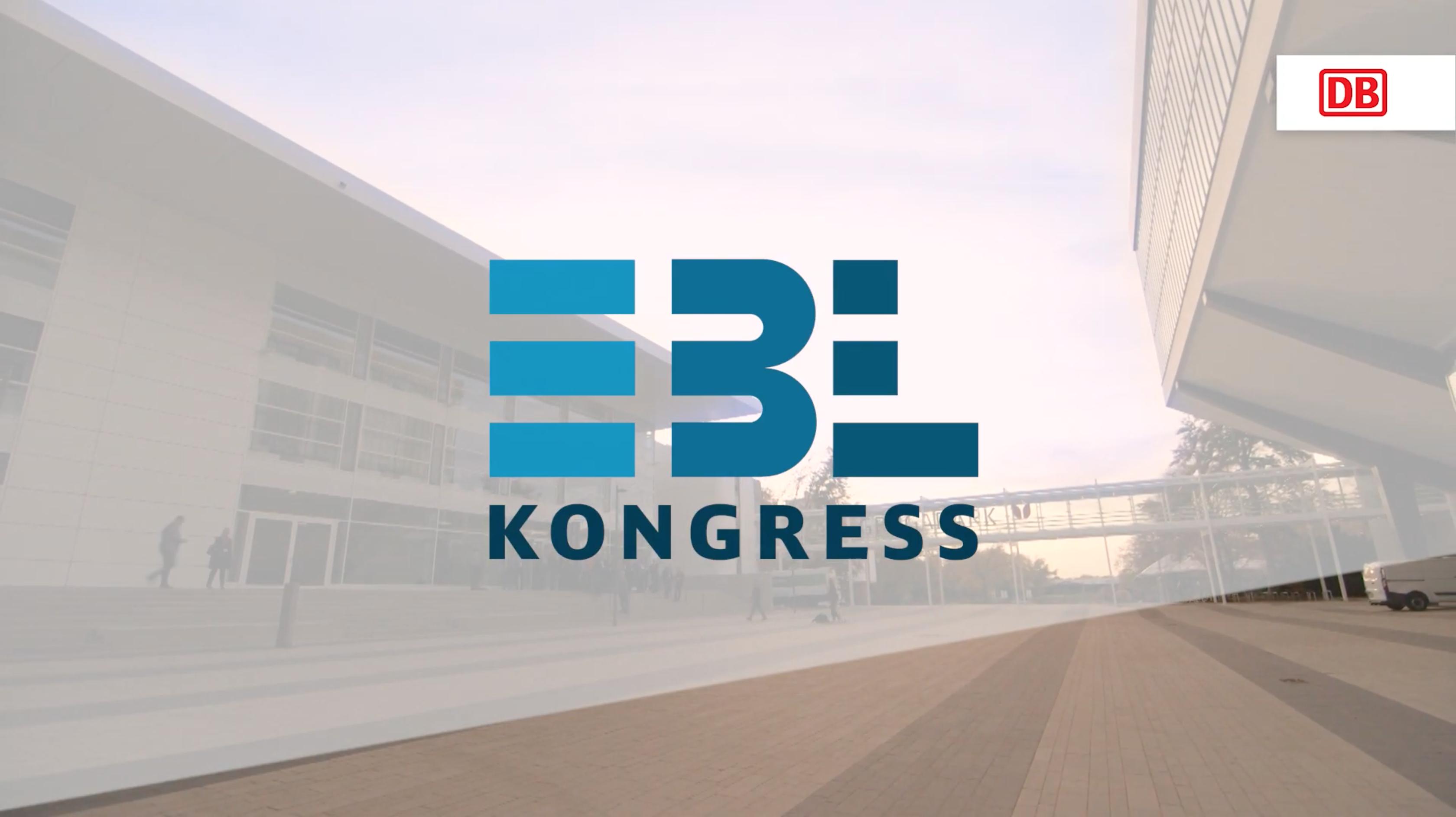 Deutsche Bahn, EBL Kongress