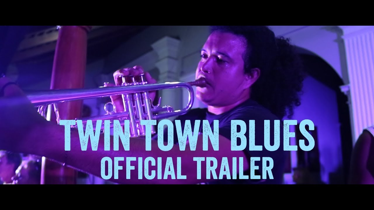 Twin Town Blues